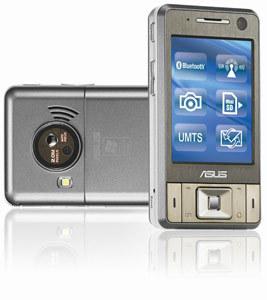 ASUS P375 con 3G y WiFi