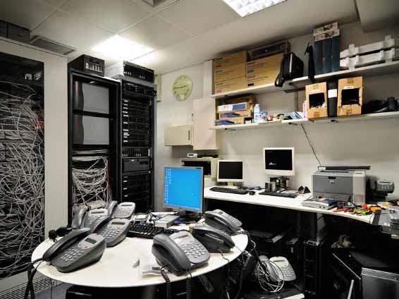 Foto de Oficinas de Idealista.com (6/8)
