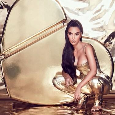 La firma de perfumes de Kim Kardashian, KKW Fragrances, lanza tres nuevos perfumes para San Valentín 2021