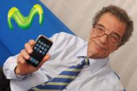 Confirmado, el iPhone llegará a España de la mano de Movistar