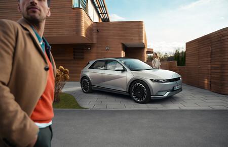 Es ahora o nunca: nueve razones para perderle el miedo al vehículo eléctrico con Hyundai IONIQ 5