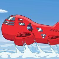 Airship, el nuevo mapa de Among Us, llegará finalmente a finales de marzo con nuevas tareas y disfraces