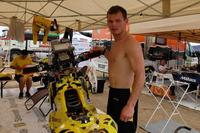 Dakar 2015: lo que no te contamos de la tercera etapa