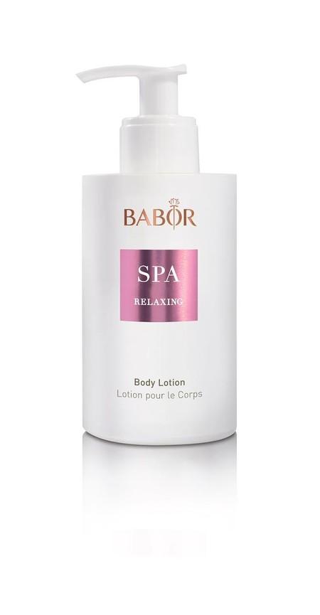 Body Lotion Babor