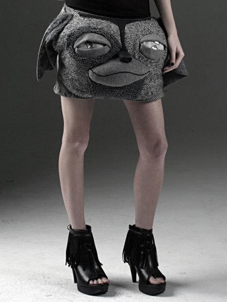 Minifalda Gizmo