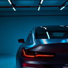 Foto 41 de 159 de la galería bmw-serie-8-gran-coupe-presentacion en Motorpasión