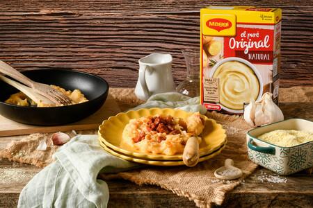 Patatas Revolconas Con Chorizo 3