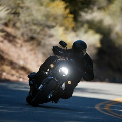 Foto 10 de 16 de la galería harley-davidson-bronx-2020 en Motorpasion Moto