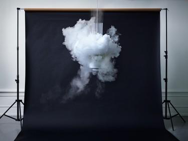Nebula 12 reproduce en el interior de tu casa el clima del exterior