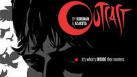Cinemax da finalmente luz verde a 'Outcast', la serie de exorcismos de Robert Kirkman