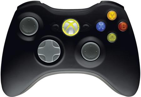 Mando Xbox 360 en PC