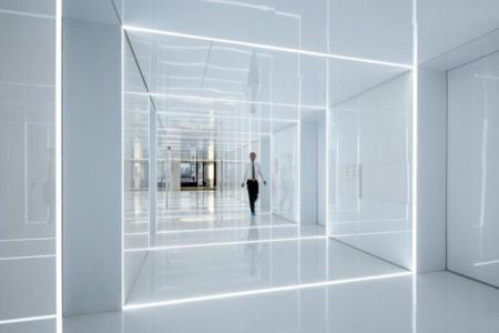 Oficinas cristal - 2