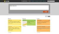 ShifD: Sincronizando nuestras notas, lugares y enlaces desde la web, escritorio y el móvil