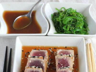 12 + 1 recetas ligeras para una cena romántica