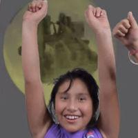 De México a Japón y de ahí a la luna, niñas mexicanas haciendo Moonbots