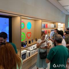 Foto 6 de 28 de la galería apple-store-passeig-de-gracia-1 en Applesfera
