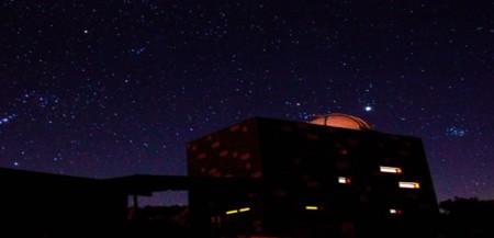 Observatorio El Torcal