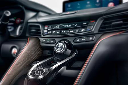 Acura Tlx 2021 Interior 8
