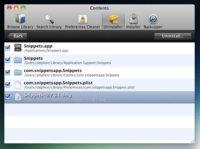 Contents, limpia en profundidad los archivos de tu sistema operativo