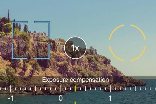 Análisis de ProCamera, una app de fotografía para profesionales y principiantes
