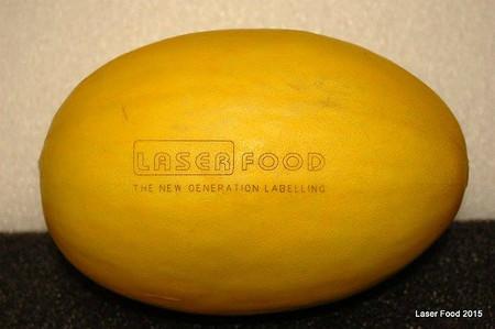 Laser Food