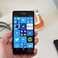 Se acabó, la Tienda de Microsoft España retira de su catálogo el Microsoft Lumia 950