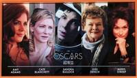 Oscar 2014 | La cuenta atrás | Mejor actriz protagonista