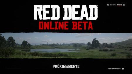 Tranquilo, no es culpa tuya: la beta de Red Dead Online está dando un fallo en Xbox One y no está disponible [Actualizado]