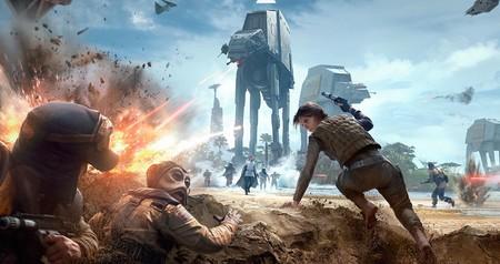 El pase de temporada de Star Wars: Battlefront se puede descargar gratis en PS4 y Xbox One
