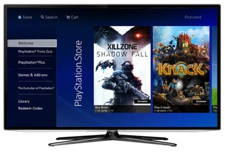 PlayStation Now comienza a llegar a las teles Samsung