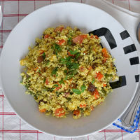 17 recetas veganas para llevar la dieta paleo