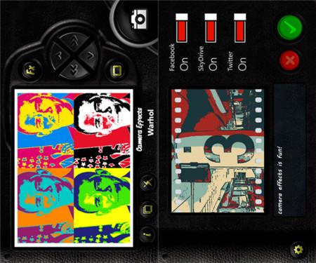 Camera Effects 1