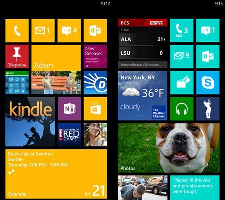 Acerca de  Windows Phone 7.8