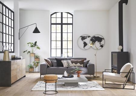 Maisons du Monde presenta su nuevo catálogo de muebles para hogares de todos los estilos