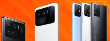 ¿Merece comprar el Mi 11 Ultra con el 11T Pro en el mercado? Estas son sus diferencias