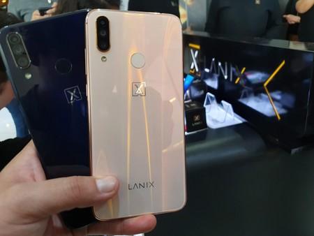 Lanix Ilium Alpha 5S, primeras impresiones: el primer smartphone con tres cámaras del fabricante mexicano