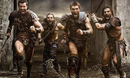 'Spartacus' podría tener un spin-off protagonizado por Julio César