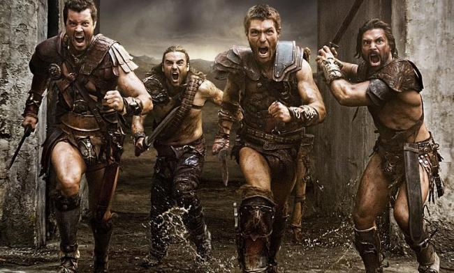 Imagen de Spartacus