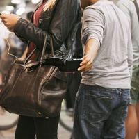 Se roban 40 celulares al día en Ciudad de México, el índice de hurtos a la alza desde inicio de año