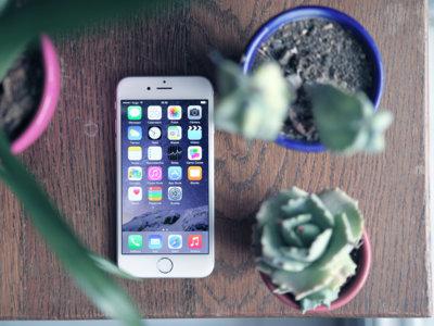 Parece que nos podemos olvidar de los 16GB, el nuevo iPhone partiría de los 32GB, según WSJ