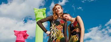 Desigual y Christian Lacroix estrenan colección para hacer de tu armario el más llamativo del verano