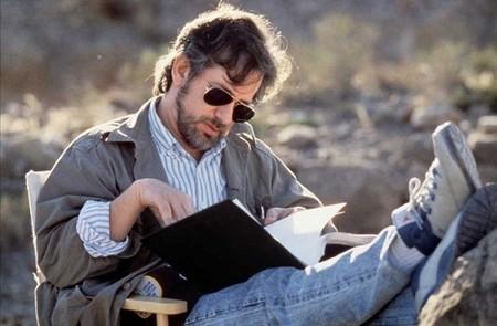 Steven Spielberg dirigirá 'American Sniper' con Bradley Cooper como protagonista