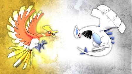 Pokemon Go Lugia Hooh