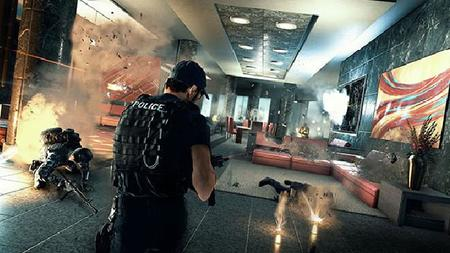 """Battlefield Hardline """"funcionará correctamente"""" el día del lanzamiento"""