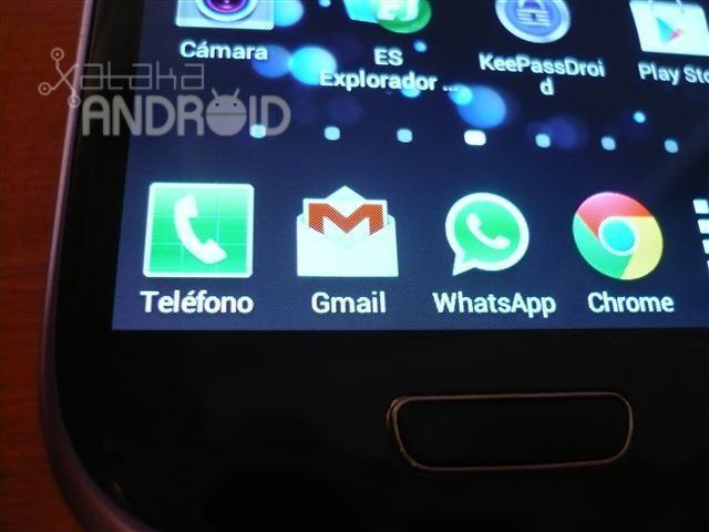 Foto de Samsung Galaxy SIII Mini (28/28)