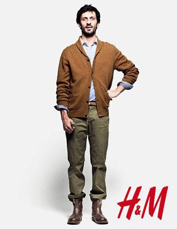 Foto de H&M y sus looks ya a la venta para este Otoño-Invierno 2011/12 (3/8)