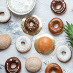 Las donas Krispy Kreme llegan a las tiendas Oxxo