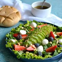 Paseo por la gastronomía de la red: recetas fáciles para el día a día