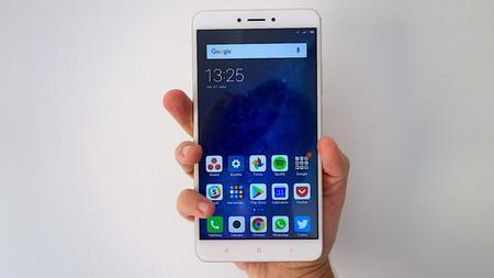 Cazando Gangas: El Xiaomi Mi Max 2 por 188€ y otras grandes ofertas en móviles Android