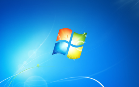 Windows 7 Fondo